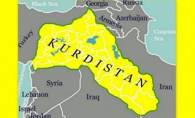 Κουρδιστάν