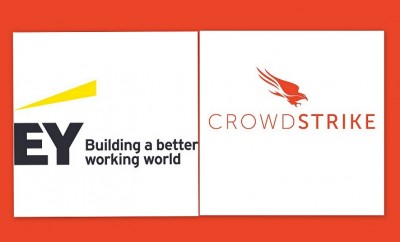 CrowdStrike -EY