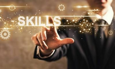 digital upskilling