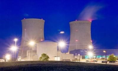 πυρηνική ενέργεια