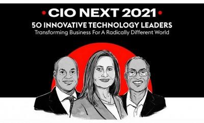 Cio Next 2021