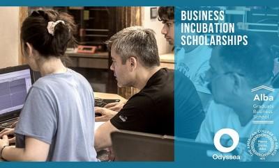 Odyssea - Alba Graduate Business School