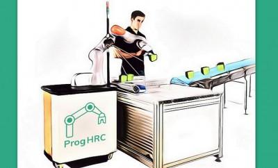 ProgHRC