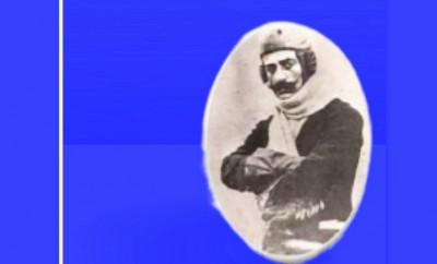 Δημήτριος Καμπέρος,