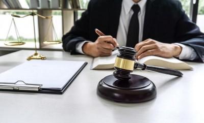 νομική διευθυνση