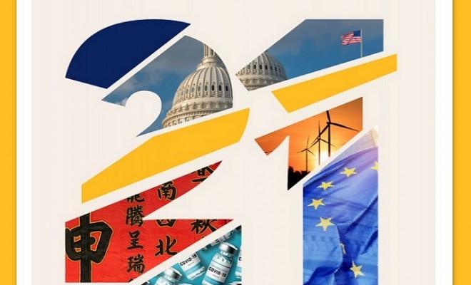About Transatlantic Trends 2021
