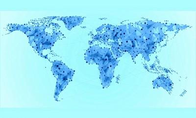 Blue Dot Network