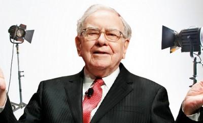 Warren Buffett 21