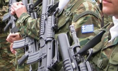 στρατιωτικές δαπάνες