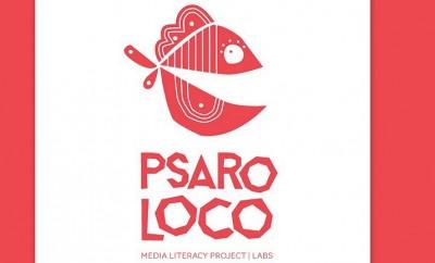 Psaroloco Media Literacy Project 21