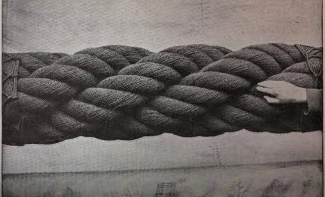The Rope of History