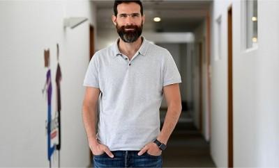 Δημήτρης Μανιάτης, CEO της Upstream