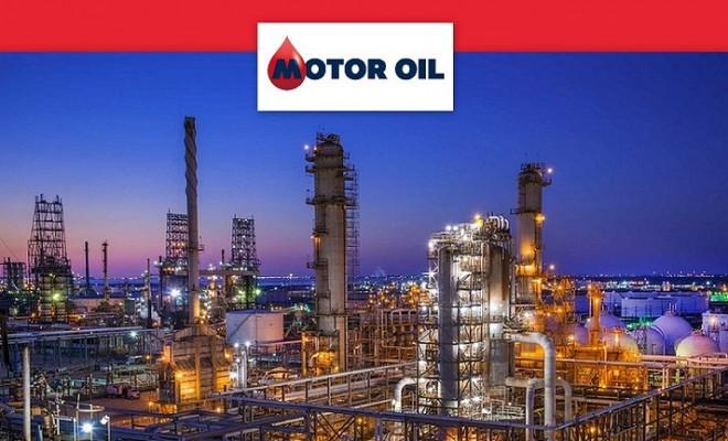 Motor Oil Hellas