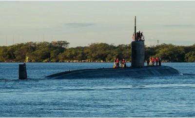 USS Jefferson City