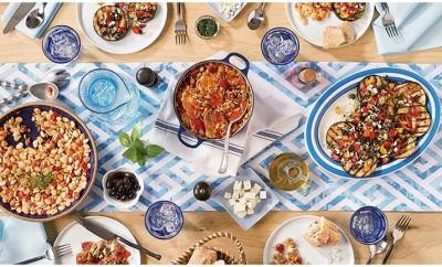 Παραδοσιακά τρόφιμα
