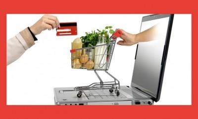Online Super Market